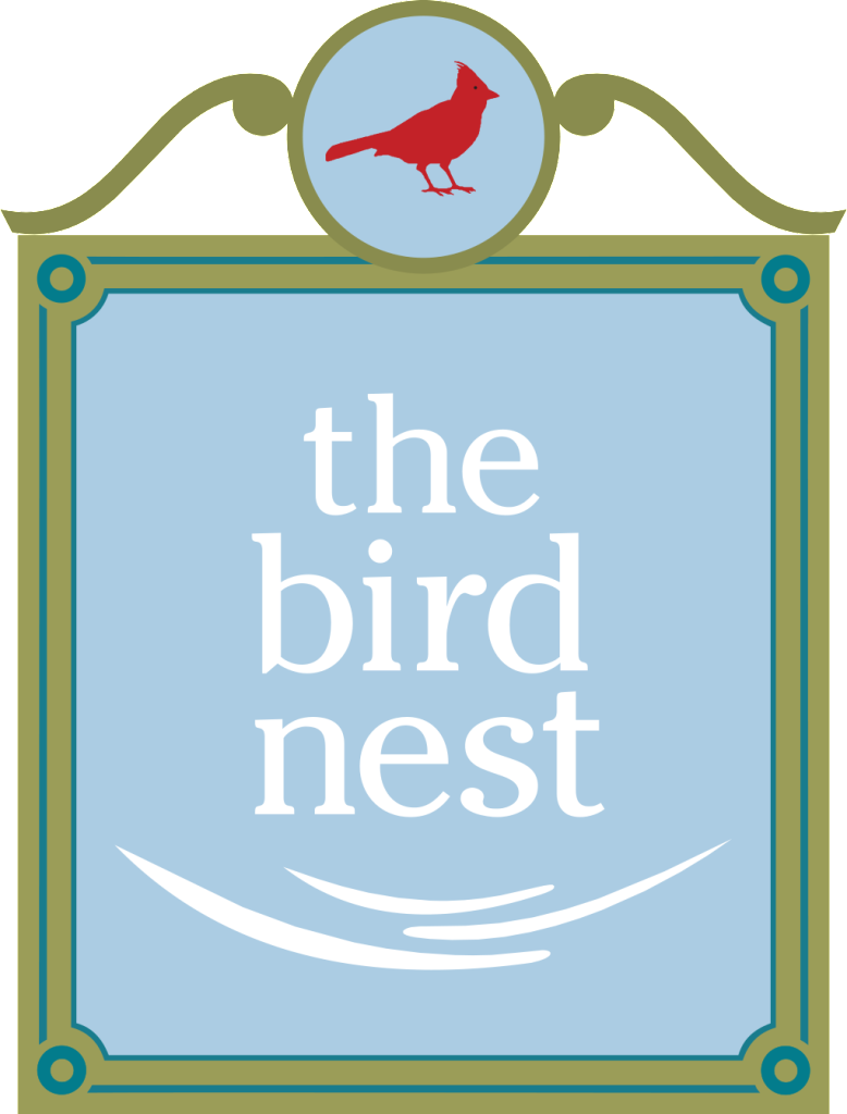 Carved-sign-sketch for-Bird's-Nest